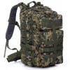 Тактический рюкзак средний FALCON 2 D5-2020, jungle digital, 30 л