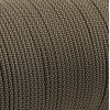Paracord 550 neutral grey snake #266