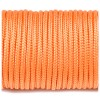 Paracord 100 orange yellow #044-2