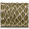 Paracord 550 deep woods  #348