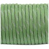 Paracord reflective moss #r3331