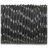 Paracord 100 black #r2016-2