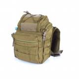 Тактическая плечевая сумка D5-2013, 12 л