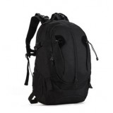 Тактический штурмовой рюкзак D5-9336, black, 32л