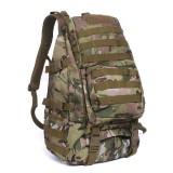 Тактический рюкзак большой D5-9331, cp camo, 40л