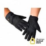 Тактические мужские ветрозащитные перчатки