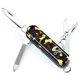 Нож Ego A03 брелок, камуфляж