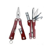 Swiss+Tech Mini Multi-Tool™ 8-in-1