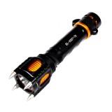 Фонарь Bailong BL-X007, комплект