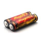 Аккумулятор литиевый Li-Ion 18650 TrustFire 3.7V (3000mAh)