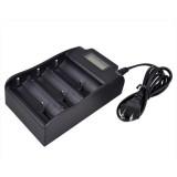 Зарядное устройство + Power Bank TrustFire TR-008