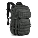 Средний тактический рюкзак Red Rock Large Assault 35, Black, 35 л