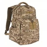 Тактический патрульный рюкзак Fieldline Tactical Alpha OPS 25, Digital Sand, 25л