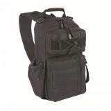 Тактический однолямочный рюкзак Fieldline Tactical Roe Sling 16, Black, 16л