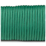 Paracord 100 green #025-2