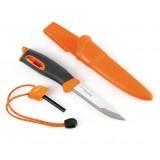 Нож-огниво Light My Fire FireKnife, orange
