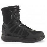 Тактические мужские ботинки Pentagon SWAT HWBC Bott With COOLMAX FRESH-FX Black