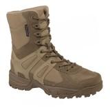 Тактические мужские ботинки Pentagon Scorpion Desert Boot Tan