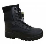 Тактические мужские ботинки MIL-TEC TACTICAL STIEFEL Black