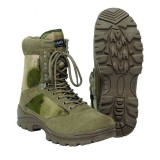 Тактические мужские ботинки MIL-TEC Tactical Boots AT FG