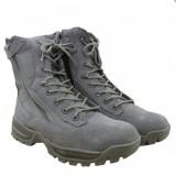 Тактические мужские ботинки MIL-TEC TACTICAL BOOT TWO-ZIP FG