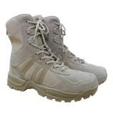 Тактические мужские ботинки MIL-TEC EINSATZSTIEFEL GEN.II Khaki