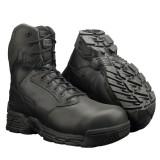 Тактические мужские ботинки Magnum STEALTH FORCE 8,0 LEATHER Black