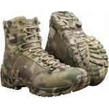 Тактические мужские ботинки Magnum Sidewinder Combat Desert HPI Multicam