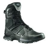 Тактические мужские ботинки HAIX BLACK EAGLE Tactical 20 High Black