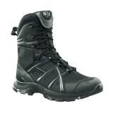 Тактические мужские ботинки HAIX BLACK EAGLE ATHLETIC 11 High Sidezipper Black