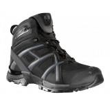 Тактические мужские ботинки HAIX BLACK EAGLE ATHLETIC 10 Mid Black