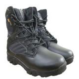 Тактические мужские ботинки Delta 516 Tactical Black (реплика)