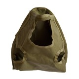 Подсумок Flyye RAV Gas Mask Bag Coyote brown