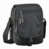 Сумка Caribee Metro Shoulder Black