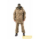 Куртка Brotherhood Tactical, украинская цифра