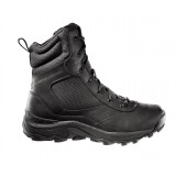 Тактические мужские ботинки Under Armour Tactical Side Zip Black