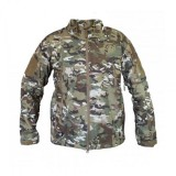 Куртка без капюшона Shark Skin Soft Shell Multicam