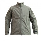 Куртка без капюшона Shark Skin Soft Shell Olive