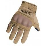 Перчатки Wiley X DURTAC SmartTouch Tan