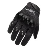 Перчатки Wiley X DURTAC SmartTouch Black