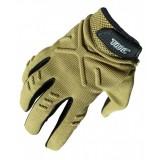 Перчатки TMC X Cross TAG1 Tactical Gloves Tan