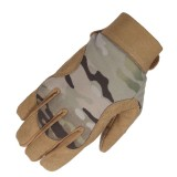 Перчатки Rothco Military Mechanics Gloves Multicam