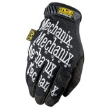 Перчатки Mechanix Wear Original Glove Black