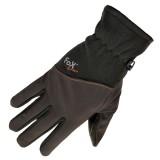 Перчатки Fox Outdoor Soft Shell Black