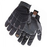 Перчатки 5.11 Station Grip Gloves Black