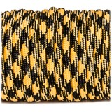 Paracord 550 bumble bee #100