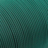 Paracord 550 emerald green snake #265