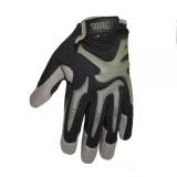 Перчатки TMC Impact Pro Gloves Black