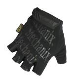 Перчатки Mechanix беспалые V2 Black