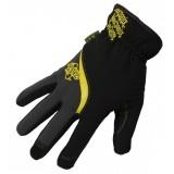 Перчатки Mechanix Wear Speedfit Glove Black